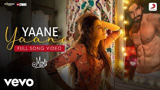 Yaane Yaane - Full Song Video|Mimi|Kriti Sanon, Pankaj T.|A. R. Rahman|Amitabh B.