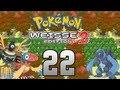 Lets Play Pokemon Wei 2 German Deutsch Part 22 Mein erster Dreier