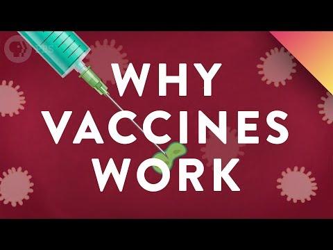 Očkování funguje!