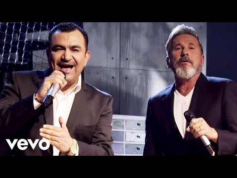 Déjame Llorar (Ida y Vuelta Edición Especial)[Video Oficial]