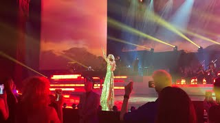 Celine Dion   Flying On My Own  New Song    Live In Las Vegas   7th June 2019 #FOMO