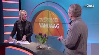 Fragment RTV-Oost - dialectmaand