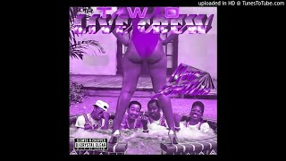 2 Live Crew-S & M Slowed & Chopped by Dj Crystal Clear