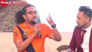 Lawak Tak Boleh Blah Johan, Zizan & Nabil di Ulangtahun Astro Ke-20