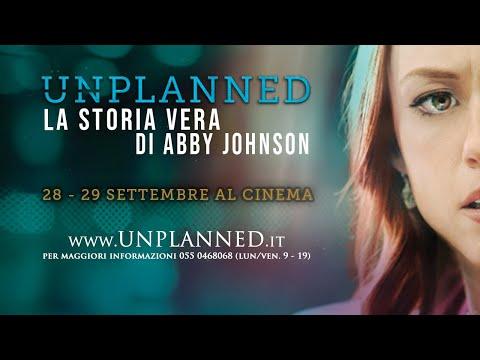 Arriva in Italia il film: «Unplanned. La storia vera di Abby Johnson»