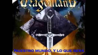 Dragonland - the shadow of the mithril mountains