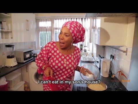 Eewo Part 2 - Latest Yoruba Movie 2018 Drama Starring Fathia Balogun |