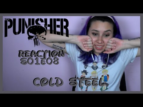 Download The Punisher Reaction S01E08 Cold Steel HD Mp4 3GP Video and MP3