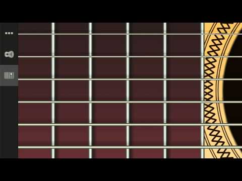 Video of Jimi Guitar