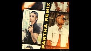 Dappy X Light   Pantha Remix με περισσότερο Light