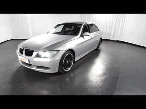 BMW 318 D E90 Sedan Business, Sedan, Manuaali, Diesel, RBI-297