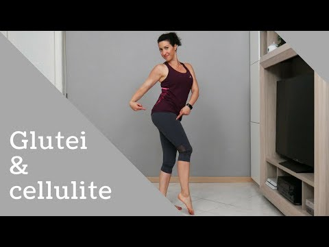 Quali esercizi per perdita di peso di gambe di video