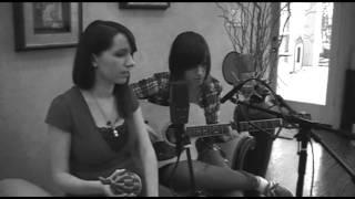 Dana Leigh-Behind Your Eyes(Jon Foreman Cover)