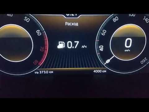 Шкода Октавия А7 NEW!!! 1.6 МКПП. Пробег 4000км.