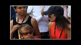 Tiger Woods Breaks Down His 'pretty Emotional' Embrace With Kids After British Open