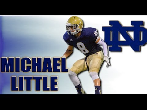 Mike-Little