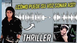 "DECONSTRUYENDO ""THRILLER"" (Michael Jackson)   ShaunTrack"