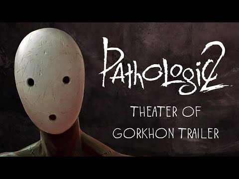 Pathologic 2 - Theater of Gorkhon Trailer | Pre-Order Now thumbnail
