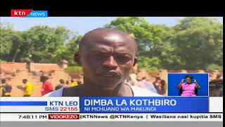 Timu ya Borussia imechukua ushindi katika Dimba la Kothbiro