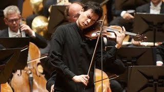 M. Bruch: Scottish Fantasy - Stefan Jackiw - Rumon Gamba - Sinfónica de Galicia