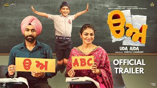 Uda Aida (Official Trailer) Tarsem Jassar : Neeru Bajwa|Vehli Janta Records|Releasing 1st Feb 2019