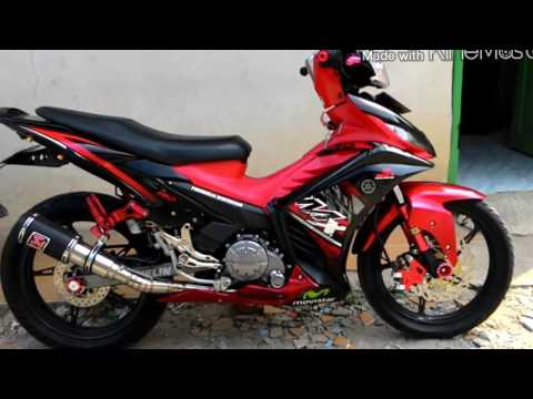 Video Salinan dari Modifikasi Jupiter MX 135