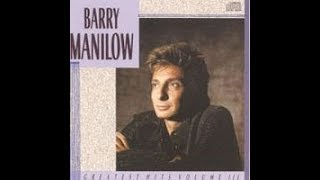Barry Manilow   -   This one' s for you  ( sub  español )