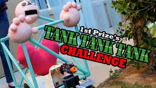 1st Prize's TANK TANK TANK Challenge! (from BALDI'S BASICS: THE MUSICAL)