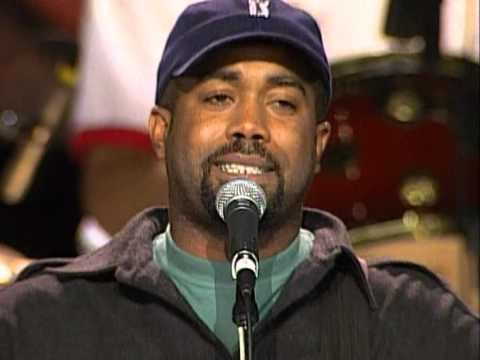 Hootie & the Blowfish - Let her Cry (Live at Farm Aid 1998)