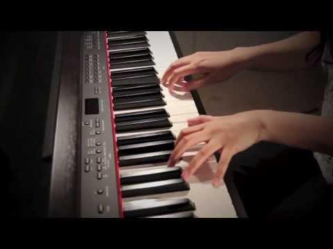 Để Em Rời Xa - FB Boiz - Piano Cover By An Coong - Bài nào Ân cover cũng hay hết á