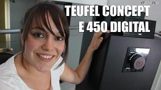 Teufel Concept E 450 Digital 5.1 Soundsystem im Hands-On | Allround-PC.com