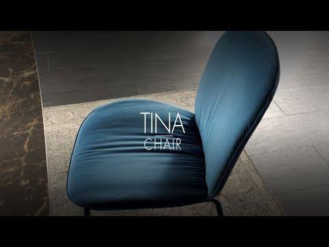 Tina Chair. thumbnail