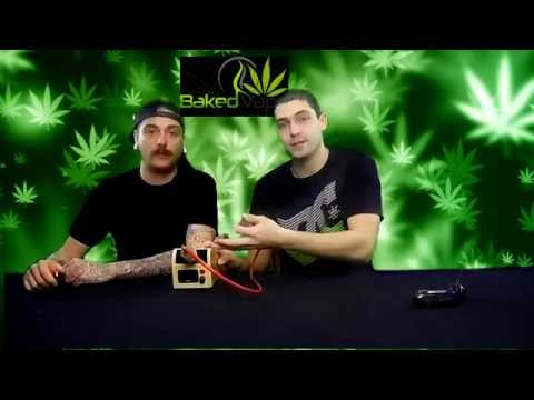 Vaporite Whip Vaporizer Review
