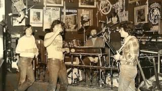 "Valdez in the Country - Donny Hathaway, by ""Garlic"" at Schwabinger Podium 1981"