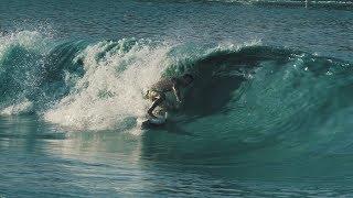 SHREDDING at BSR SURF RANCH WACO TEXAS