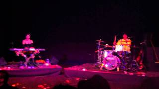 The Dresden Dolls - The Mouse And The Model - Teatro Fru Fru - Mexico