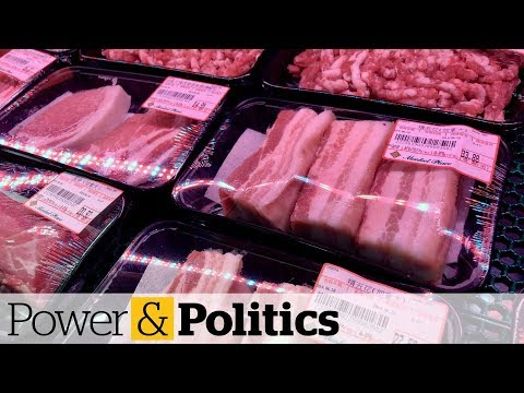 China lifts Canadian pork and beef ban   Power & Politics