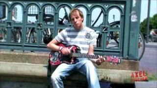 Axel Fischer - Traum von Amsterdam (Party-Version