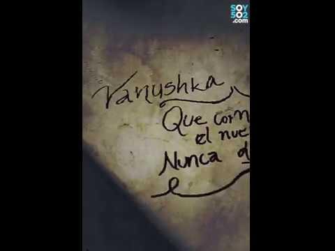 Vanushka, la gitana que murió de amor