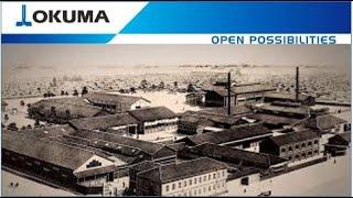 120 Jahre Okuma