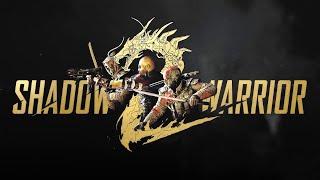 Shadow Warrior 2 Gameplay HD [Nostalji]