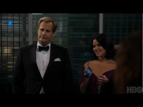 The Newsroom 1.04 (Clip 'Talk to Her')