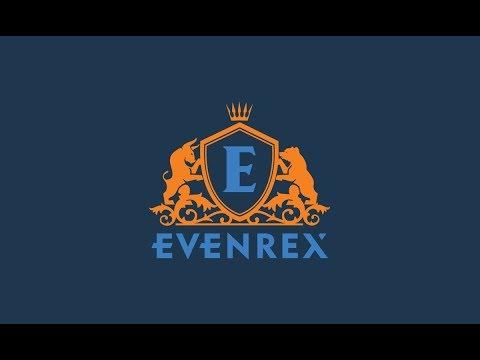 Evenrex|Uzun Vadeli Kripto Para Yatırım Platformu|Ödeme Kanıtı!