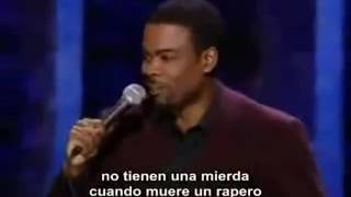 Chris Rock - Monólogo de Hip Hop / Rap (Traducido al español)