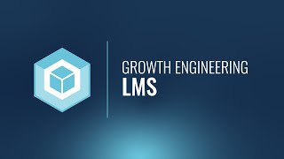 The Academy LMS video