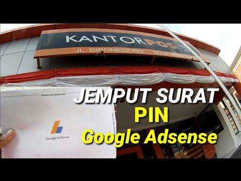 MENYEDIHKAN!! PIN Google Adsense Tak Kunjung Datang!!