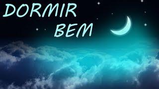 Durma Bem: Música Para Dormir e Tela Escura - 1 Hora