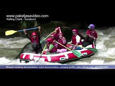 Rafting Citarik