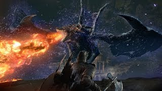 Top 15 Toughest Bosses In The Entire DARK SOULS Series