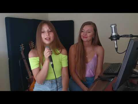 Ed Sheeran & Justin Bieber - I Don't Care (a capella - looper cover by Nági & Betti)